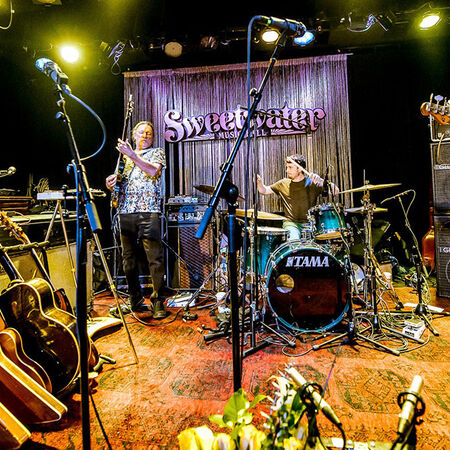 12/31/16 Sweetwater Music Hall, Mill Valley, CA