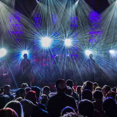 02/18/16 Wilma Theater, Missoula, MT