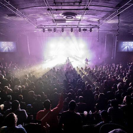 02/08/19 Town Ballroom, Buffalo, NY