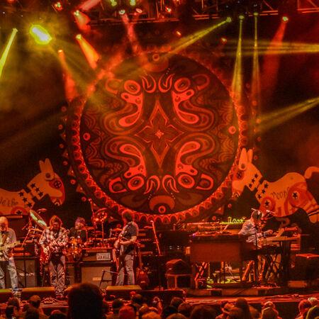08/12/17 Peach Music Festival, Scranton, PA