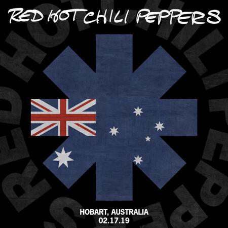 02/17/19 Derwent Entertainment Centre, Hobart, AU