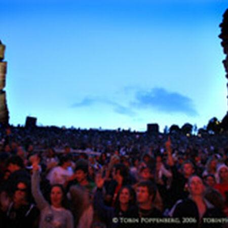 09/09/06 Red Rocks Amphitheatre, Morrison, CO