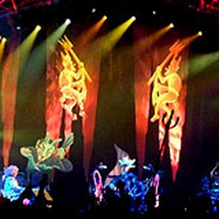 10/31/07 Asheville Civic Center, Asheville, NC