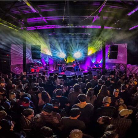 02/17/17 New Mountain Theatre, Asheville, NC
