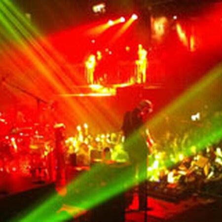 02/12/12 Ram's Head Live, Baltimore, MD
