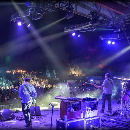 08/22/21 Summer Camp Music Festival, Chilicothe, IL