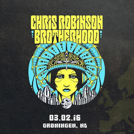 03/02/16 CRB Ravens Reels, Groningen, NL