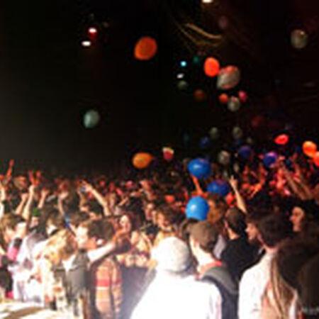 12/31/08 Fox Theatre, Boulder, CO