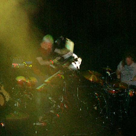 03/22/09 Pour House, Raleigh, NC