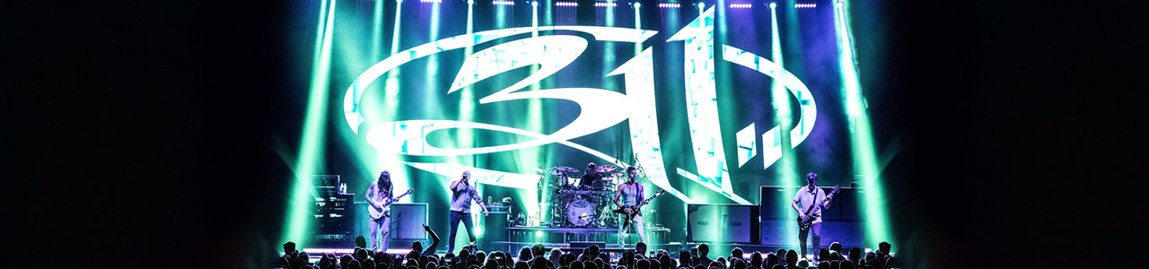 311 Live